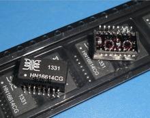 50 pcs/lot HN16614CG SOP16 100% Nouveau et Original