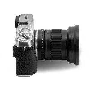 Image 2 - 14 ミリメートル F2 超広角マニュアルフォーカスプライムレンズ富士フイルム X マウントソニー E マウントキヤノン EOS M カメラ A7 A6500 X T30 X T3