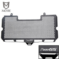 For BMW F800GS F800 GS F 800 GS 2008 2012 2011 Motorcycle Accessories Radiator Guard Protector Grille Grill Cover Protection