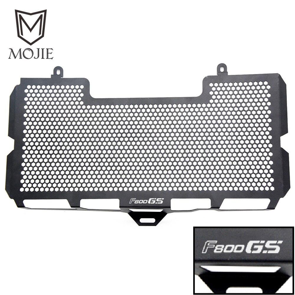 Pour BMW F800GS F800 GS F 800 GS 2008-2012 2011 accessoires de moto protecteur de garde de radiateur Grille Grille couverture Protection