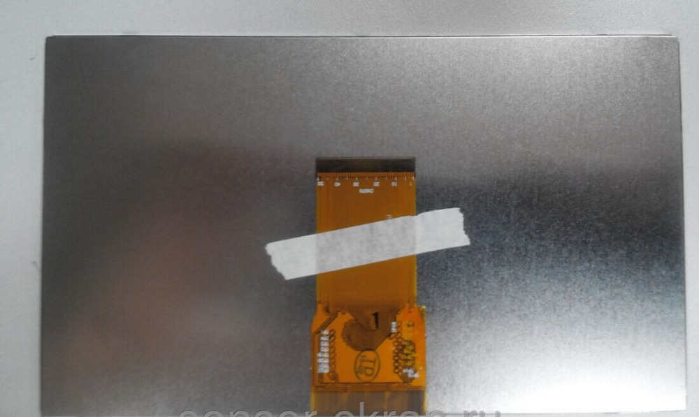 New LCD Display Matrix 7 Tesla Neon 7.0(A772M) TABLET TFT LCD Screen Touch screen Digitizer replacement Free Shipping