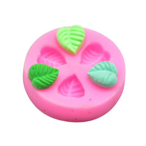Dropshipping Silicone Fondant Mold Cake Decorating Chocolate Baking Mould Tool Karachi