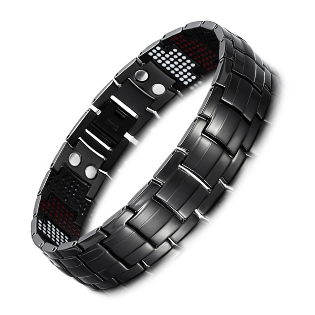 RainSo Male Bracelet Health...