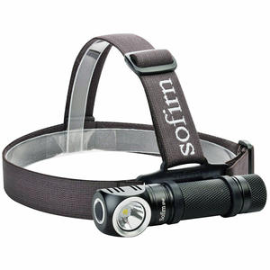 Sofirn Headlamp Fishing-Headlight Bright Outdoor Rechargeable Led-Cree XPL 18650 1200lm