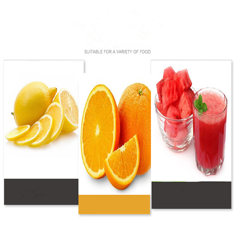 Quality Metal Aluminium Alloy Hand Fruit lime Orange Lemon Citrus press presser Squeezer Juicer with Long Handle Spoon in Squeezers Reamers from Home Garden