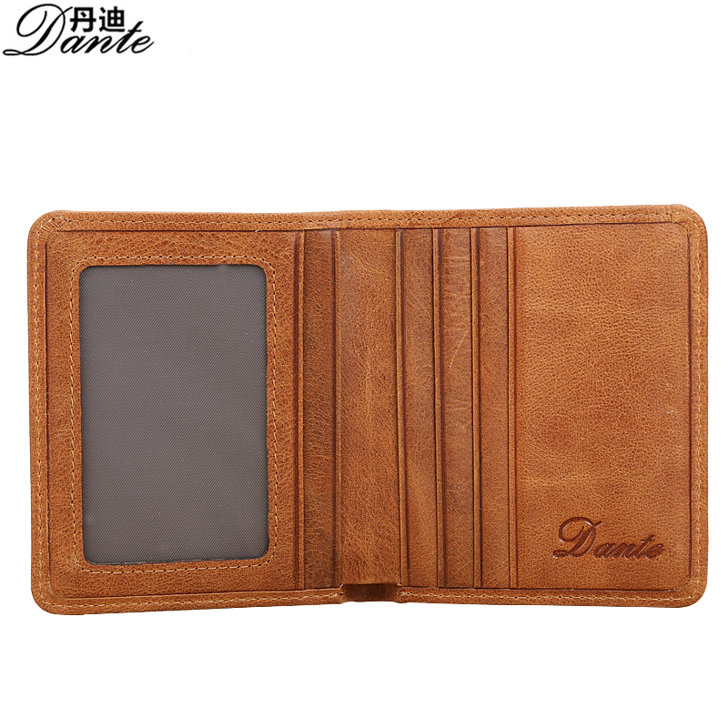 Genuine Last Leather Clutch