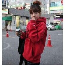 Wholesale Women Sweatshirts Plus Velvet