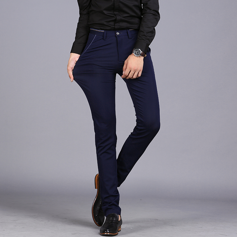 Smart Chino Slim Fit 4