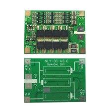 3S 25A 3S 40A BMS 18650 Li-Ion Lithium-Batterie Balancer PCM Lipo Lithium-Ladegerät Schutz Circuit Board PCB mit Balance DIY