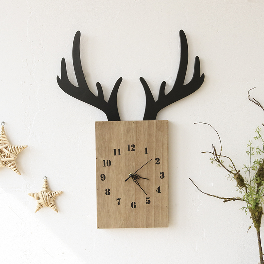 Creative Retro Do Old Clock Wall Home Decorate Silent Wall Clock Vintage Shabby Chic Clocks Wanduhren Classic Wood Watch 50A0837