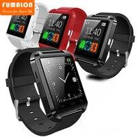 Bluetooth SmartWatch U8 Bluetooth Smart U Watch WristWatch Digital Sport Watches For Android Phone Wearable Electronic