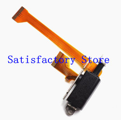 NEW For Panasonic FOR Lumix DC-GH5 DMC-GH5 DC-GH5GK LCD Display Screen Hinge Flex Cable Unit Repair Parts