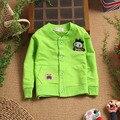 Небольшая детская одежда 0-2 лет ребенок осень ребенок футболка мужской женский ребенок с длинными рукавами рубашки 100% хлопок одежда