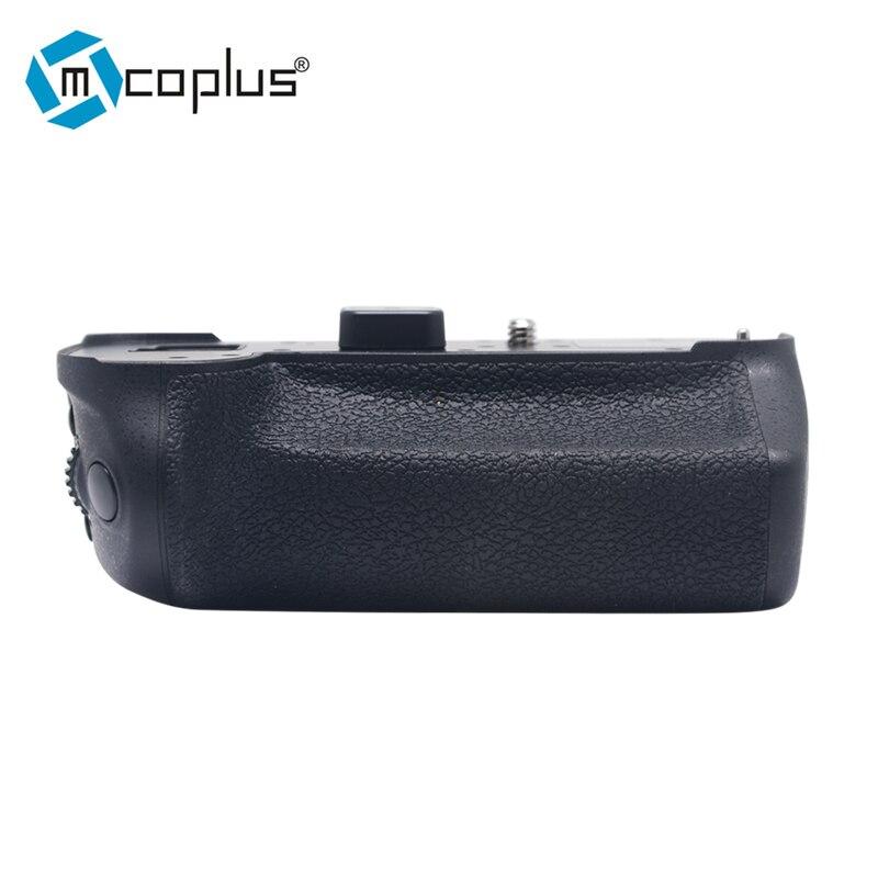 Mcoplus BG-G9 poignée de batterie Titulaire pour Panasonic G9 Caméra