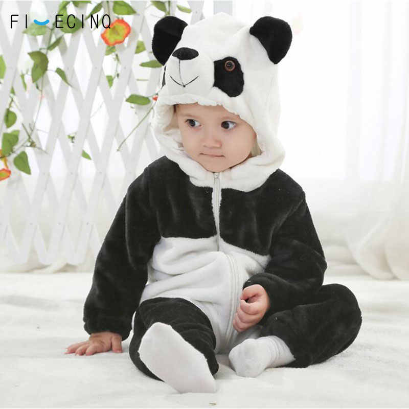 769e4a19d Detail Feedback Questions about Panda Kigurumi For Baby Children ...