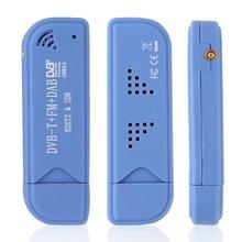 USB 2.0 Software Radio DVB-T RTL2832U+R820T2 SDR Digital TV Receiver Stick U40 0 5 ppm tcxo rtl sdr usb am fm software defined radio receiver scanner rtl sdr rtl2832u r820t2 android tv tuner stick sma f male