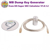MB Dump Key Generator from EIS Super SKC Calculator V1.0.1.2 Can't Be Installed on Win8 or Up System