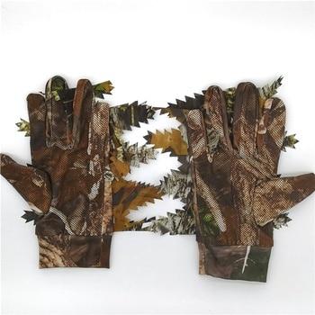 3D- metsästyshanskat