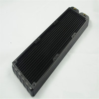 Magicool R240A Full Copper Water Cooling Radiator Liquid Cooled Row Heat Exchanger