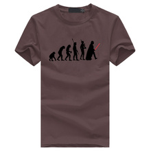 Darth Vader Evolution T-Shirt