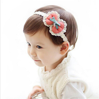 3 Pieces Lot Fashion Cute Handmade Sequin Headband For Baby Girls Boutique Hair Bow Hairband Children