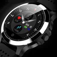 W8 EKG + PPG Smart Uhr Blutdruck Herz rate Monitor Band IP67 wasserdichte Sport Fitness tracker Smart Armband