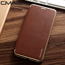 0dfcc7d26d Note 9 Ultra Slim Magnetic Flip Wallet PU Leather Case for Samsung Galaxy  s7 S7 edge