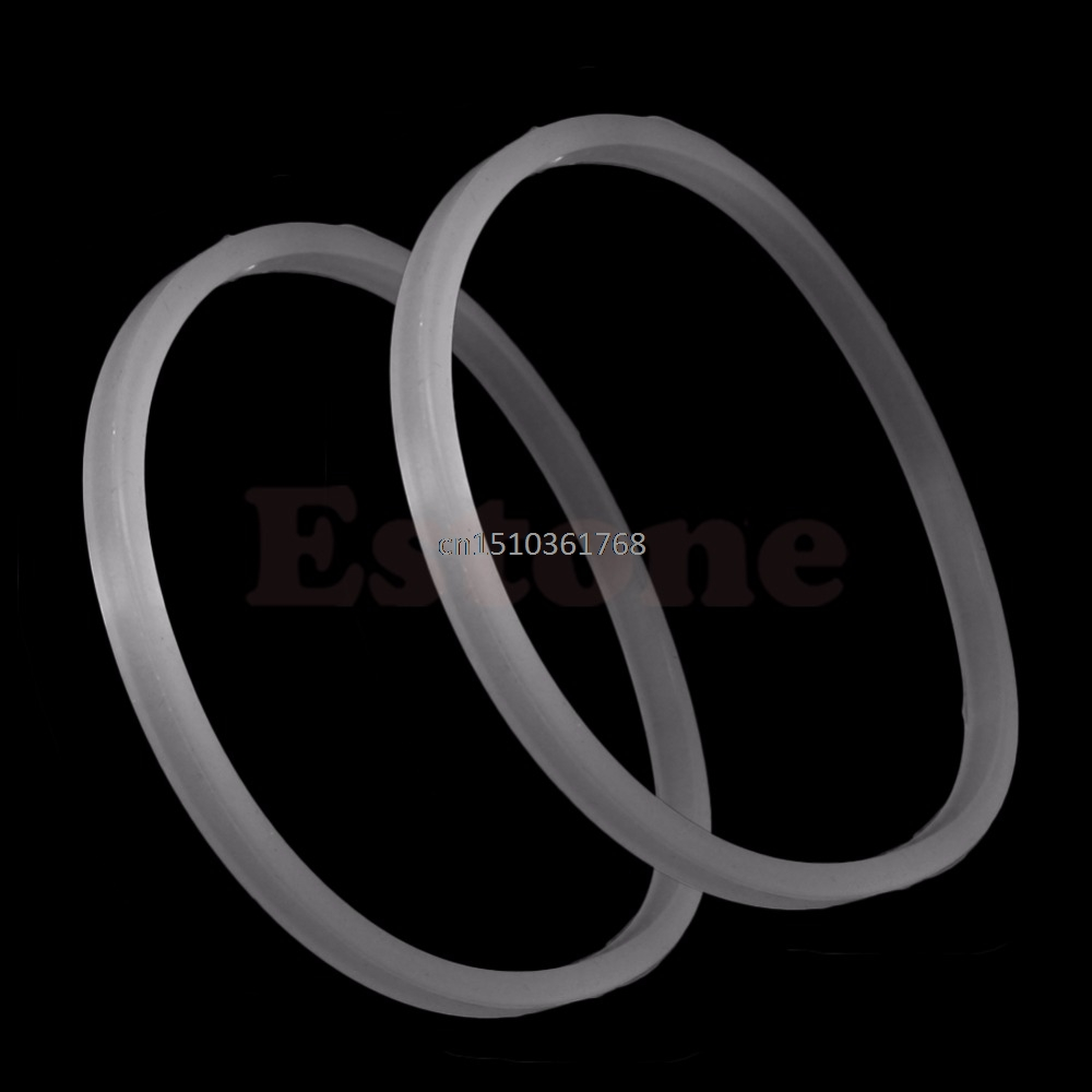 2Pcs Gaskets For NutriBullet Nutri Bullet Extractor Juicer Seal Ring 600W New #Y05# #C05#