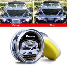 New 2019 Car Scratch Repair Wax Care Beauty Scratch Repair Wax Universal Auto Car Paint Soft Polishing Repair Wax Stain Removing car scratch repair pen paint universal applicator portable nontoxic environmental safely removing car s surface scratches