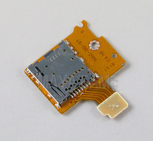 Image 4 - Original For Nintend Switch NS TF SD Card Slot Socket Replacement Handle controller SD Card socket