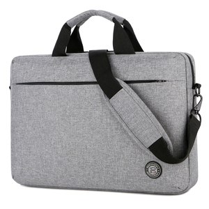 "Image 4 - 2020 ใหม่ยี่ห้อBrinchกระเป๋าแล็ปท็อป 13 "",14"",15 "",15.6 นิ้ว,messengerกระเป๋าถือสำหรับMacBook Air Pro,จัดส่งฟรี 330"