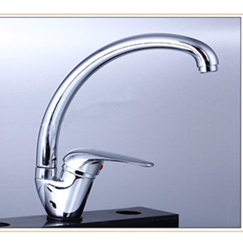 Homedec Brass Chrome Polished Single Handle Washing Bath Mixer Basin Sink FaucetHomedec Brass Chrome Polished Single Handle Washing Bath Mixer Basin Sink Faucet