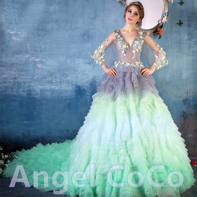 Beautiful Ball Gowns