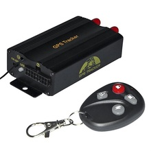 GPS103B+ GPS Car Tracker Coban TK103B plus ARM & DISARM, LOCK / UNLOCK BY SMS No box