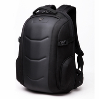 2018 OZUKO Fashion Business Laptop Backpack Men's Multifunction Waterproof Oxford Travel Backpack Casual School Bag For Teenager