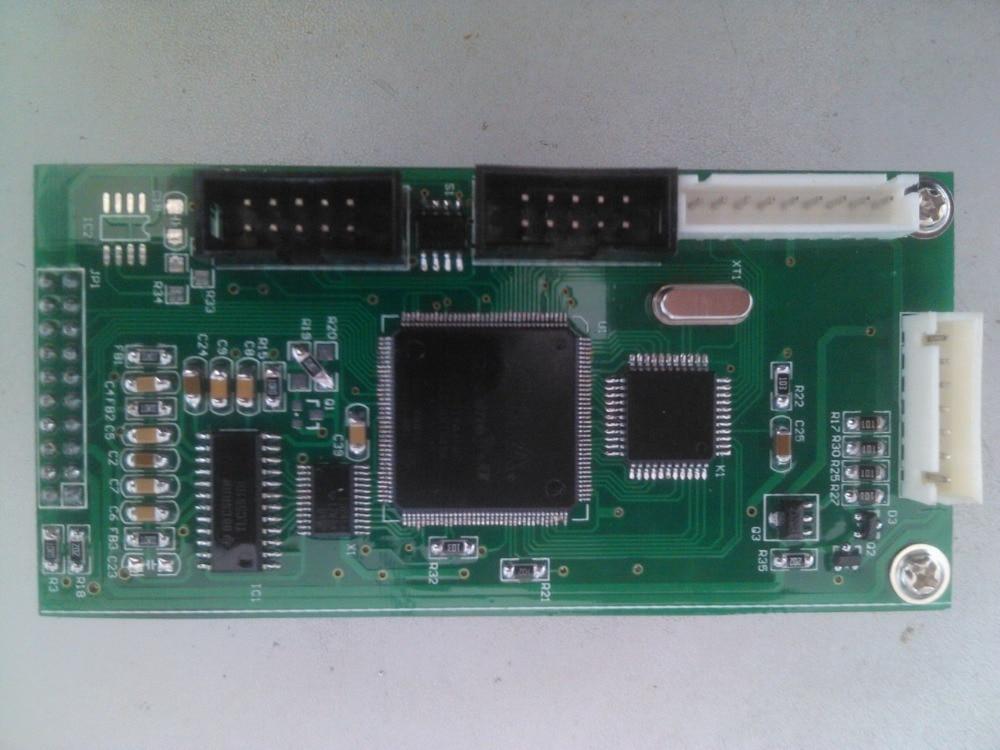 Development Board Of TCD1501D Linear Array CCD Driver