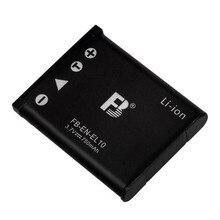 LI-40B EN-EL10 lithium batteries LI-42B  ENEL10 For Olympus LI-40B  For Nikon EN-EL10 For FUJIFILM LI-42B Digital Camera Battery