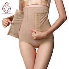 Three rows of postpartum pregnant women underwear high waist shorts font b weight b font font