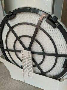 Image 2 - F ZXHE50C luftbefeuchter filter Geeignet für Panasonic F VXK40C F VXH50C F 41C4VX