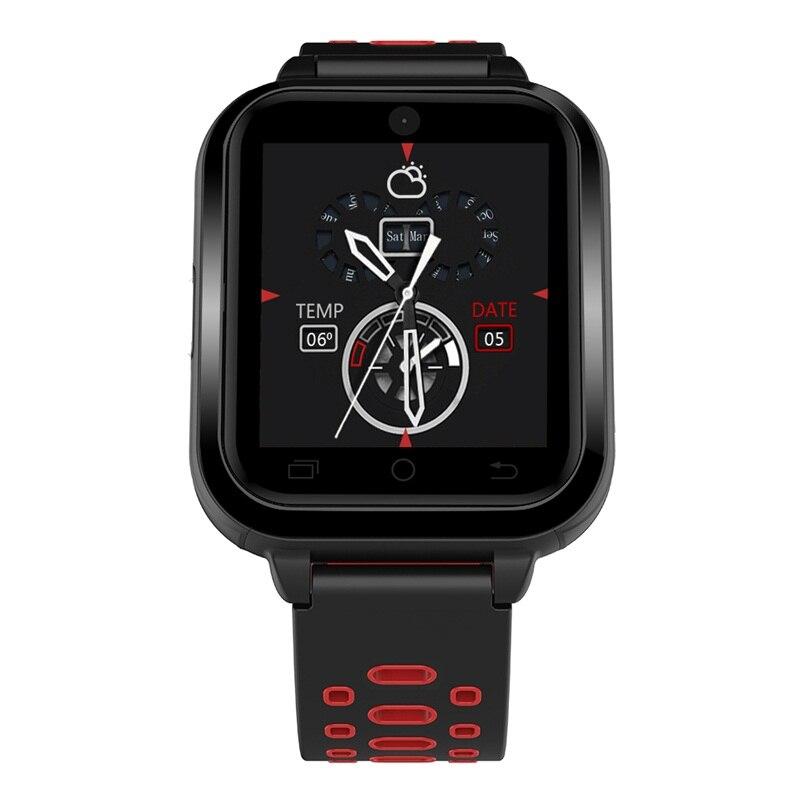 696 Q1 Pro 4G smart watch Android 6.0 MTK6737 Quad Core 1GB/8GB SmartWatch Phone