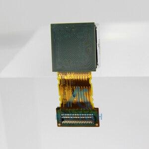 Image 4 - Основная задняя камера Dower Me для Sony Xperia Z3 D6603 D6653 D6633 двойная большая камера гибкий кабель запасные части 20,7 МП