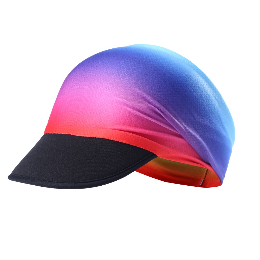 Qinglonglin Sports Sun hat - Outdoor Running Cycling Peaked Golf Cap Headwear Visor Hat Race Gear UV Protection For Men & Women