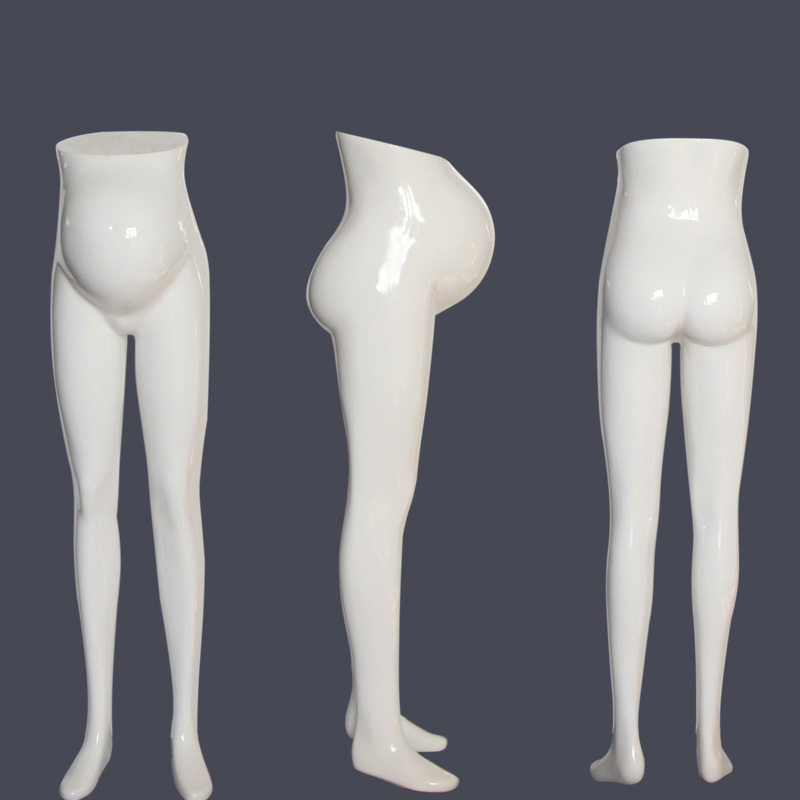 New Style Hot Sale Fashionable Lower Body Mannequin Female Manikin Made In China mannequin