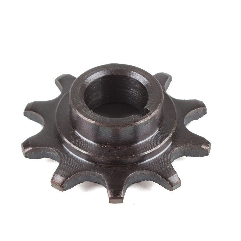 New High Quality Convenient Durable Stable 10T Clutch Gear Drive Sprocket 10T 49cc 66cc 80cc Engine Motorized Bicycle New#249767