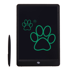 Portable 10inch Eye Care LCD Writing Tablet Memo Massage Ultra-thin Pad Graphics Drawing Board Notepad for Kid Adult