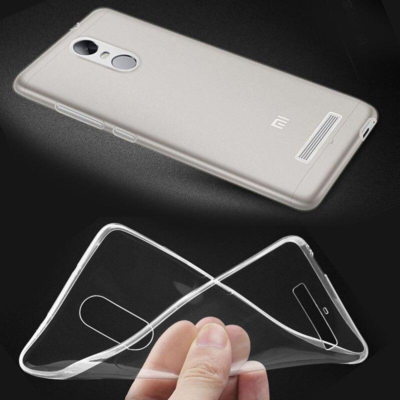 För Xiaomi Redmi 3 / 3S / 4A / 4X / Pro / Note 4X / Note3 / Note2 - Reservdelar och tillbehör för mobiltelefoner - Foto 1