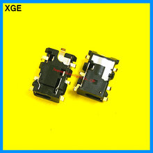 2pcs/lot XGE New headphone jack hole earpiece hole connector for Xiaomi Redmi Note 1 2 3 4 / Note3 pro prime / note 4 MTX X20