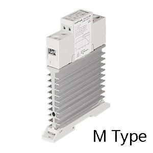 TR M Type