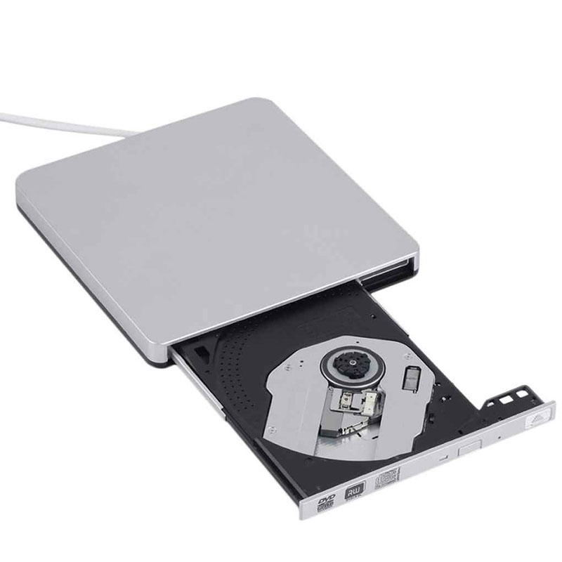 USB 3 0 DVD Drive External Optical Drive DVD/CD RW Writer Recorder