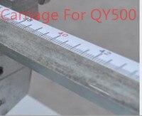 Transporte para QY500 Elétrica máquina de vincar papel capa do livro vincando máquina de corte e vinco|carriage| |  -